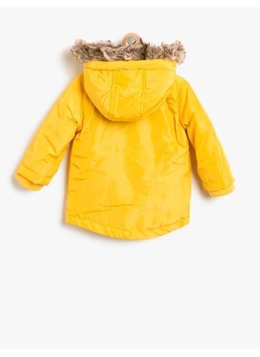Koton Kids Kaban Sarı